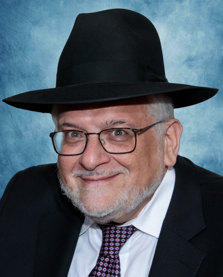Mr. Chaim Schilit