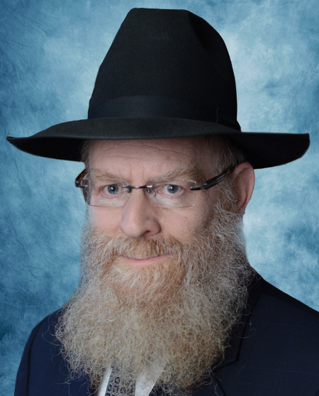Rabbi Asher Sabo