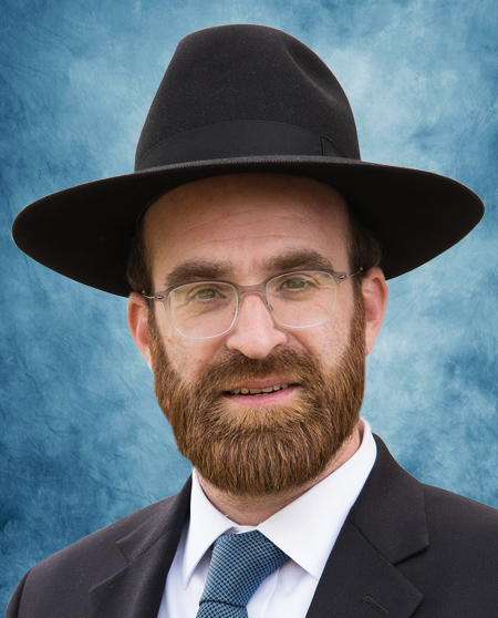 Rabbi Shlomo Stein