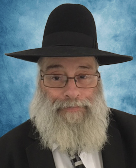 Rabbi Shloyme Gottdiener