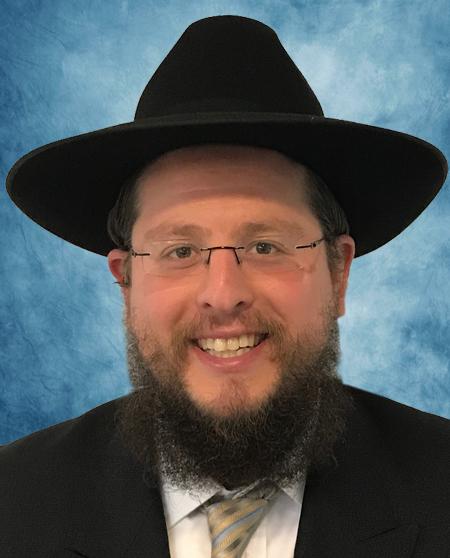 Rabbi Sholom Jaroslawicz