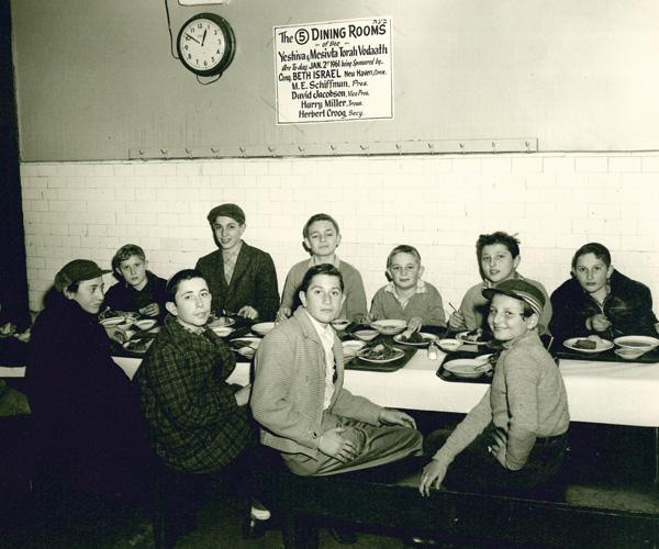 Finkelstein Dining Room